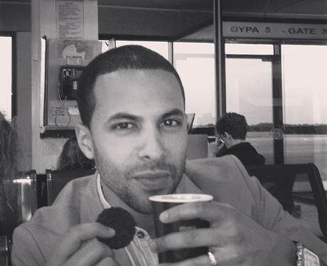 Marvin Humes instagram