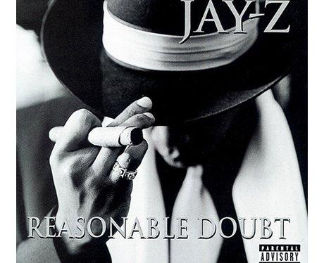 Jay Z Reasonable Doubt