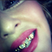 Image 7: Madonna wearing grillz in her teeth