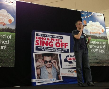 Sing Off