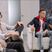 Image 4: Liam, Louis and Niall in the 'Best Song Ever' music video