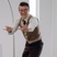 Image 7: Harry Styles in costume in the 'Best Song Ever' music video