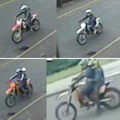 Bike CCTV