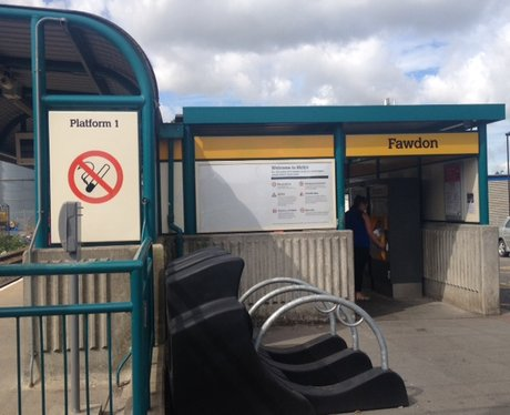 Metro modernisation