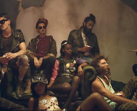 Jessie J 'It's My Party' music video