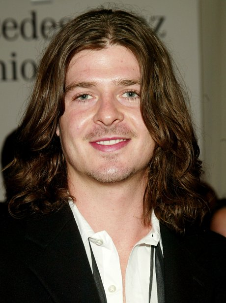 Robin Thicke Young