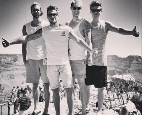 Lawson instagram 2013