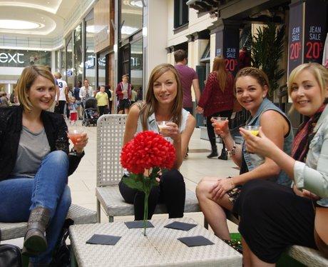 Mocktail Bar at Eldon Square