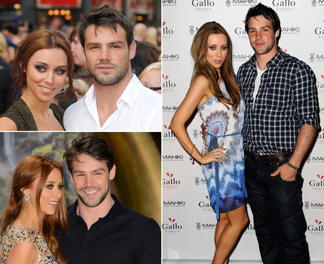 Pop Power Couples: Una Healy and Ben Foden