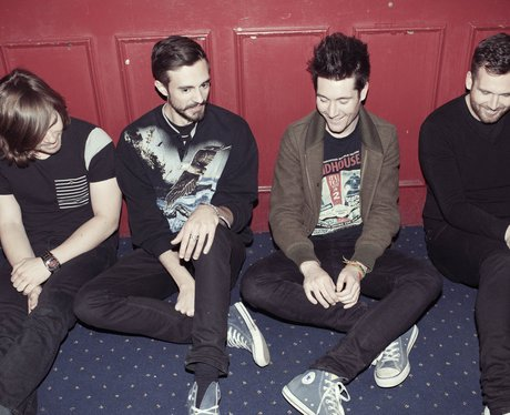 Bastille iTunes Festival 2013
