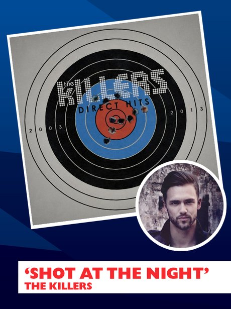 Andy Brown's Top Ten: The Killers