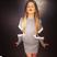 Image 1: Cheryl Cole pouting