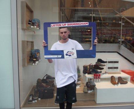 Deichmann Shoes Birmingham