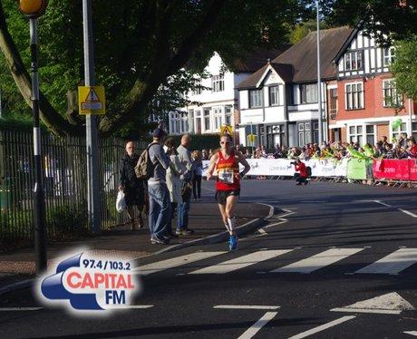 Cardiff Half Marathon: Roath
