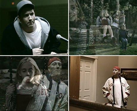 Eminem 'When I'm Gone'