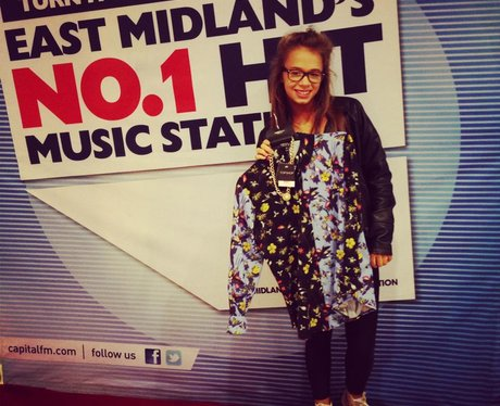 Topshop Nottingham Student Lock In