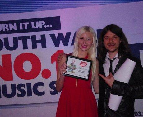 V Awards 2013