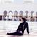 Image 9: Rihanna poses outside a mosque