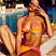 Image 3: Rihanna wearing a bikini in one of her selfies