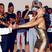 Image 3: Rihanna at a family party