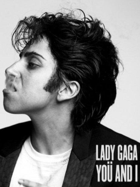 Lady Gaga 'You and I'