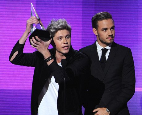 One Direction American Music Awards 2013