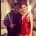 Image 3: Jessie J and Dizzee Rascal Backstage Jingle Bell B