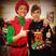 Image 4: Nathan Sykes Christmas Jumper