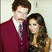 Image 7: Nicole Scherznger and Ron Burgundy