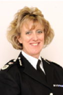 Northumbria Chief Constable Sue Sim