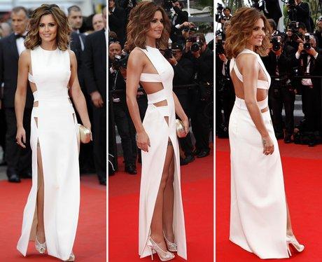 Riskiest Outfits: Cheryl