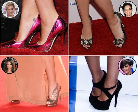 How to steal the limelight at an awards ceremony