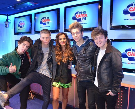 The Vamps Capital FM