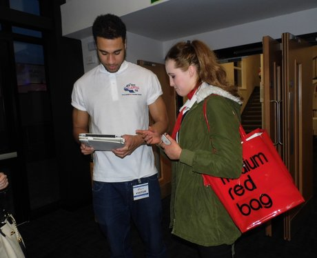 Wigan College Feb 2014