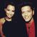 Image 1: Bruno Mars and his girlfriend  Jessica Caban