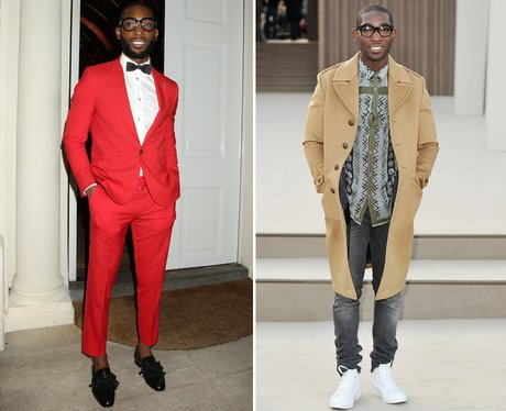 Capital FM's Best Dressed 2014