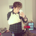 Image 2: Conor from The Vamps with a sling