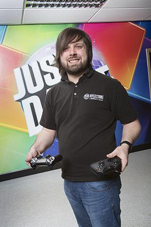 Josh Heyde computer programmer Ubisoft Newcastle