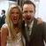Image 4: Ellie Goulding with Breaking Bad star Aaron Paul