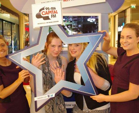 Street Stars: St Davids Ladies Night (28th March 2
