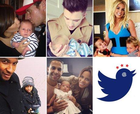 Twitter Awards 2014: Proudest Parents nominations