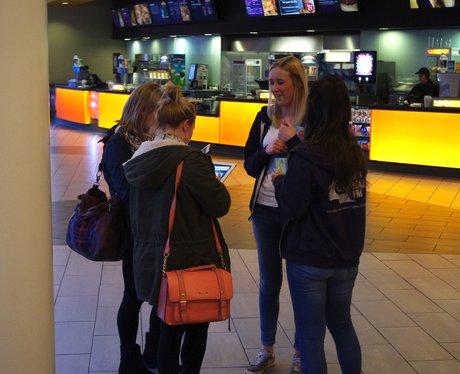 LMF at Showcase Cinema De Lux
