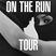 Image 1: Beyonce And Jay-Z 'On The Run' Tour