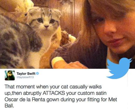 Intriguing Tweets (9th May)
