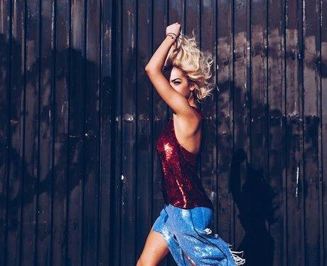Rita Ora Press Shot 2014