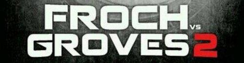 Froch v Groves 2