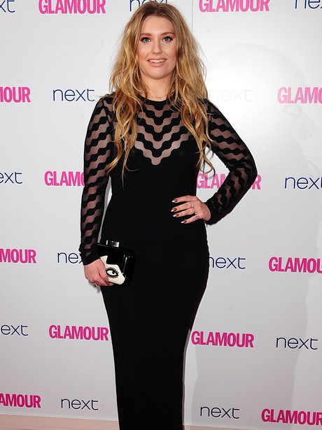 Ella Henderson Glamour Women Of The Year Awards 20