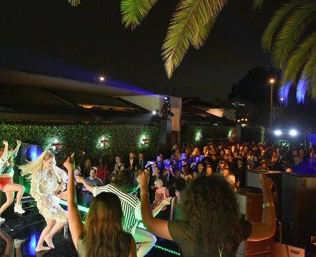Rita Ora At Take Two's Kick Off Party