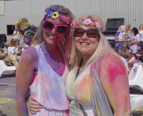 The Colour Festival - Cardiff : Part 1