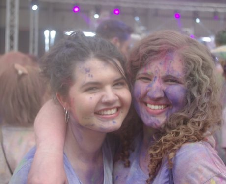The Colour Festival - Cardiff : Part 3